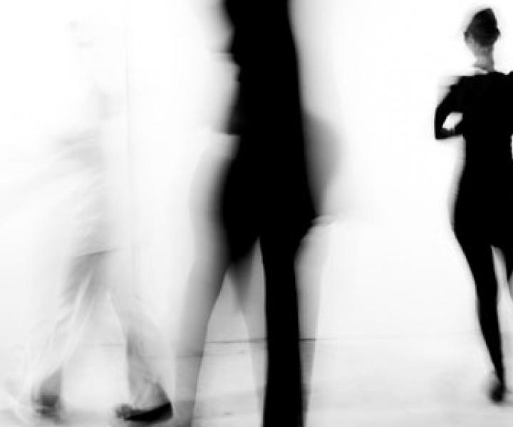 Shadow Life by Vangelis Paterakis