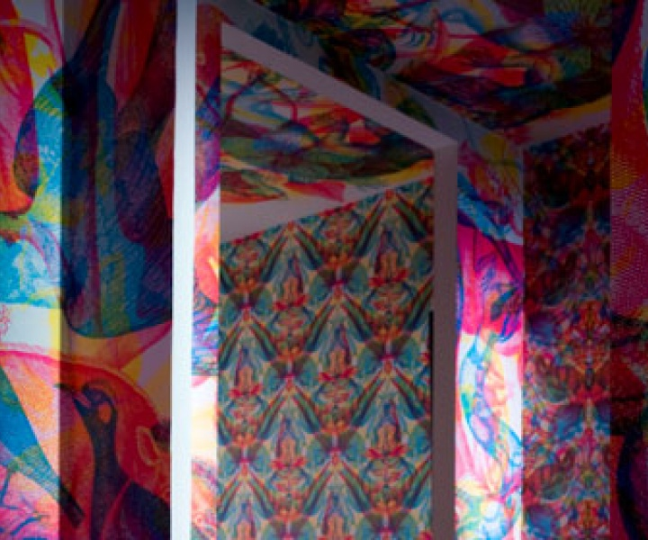 RGB Wallpapers by Carnovsky for Jannelli e Volpi