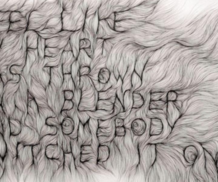 Organs by Julie Morel