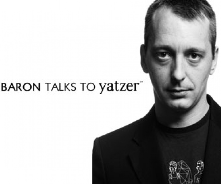 Sam Baron Talks to Yatzer