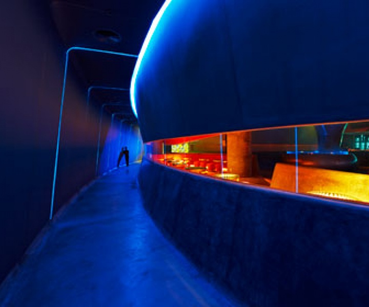 2010 Restaurant and Bar Design Awards // Winners announcement