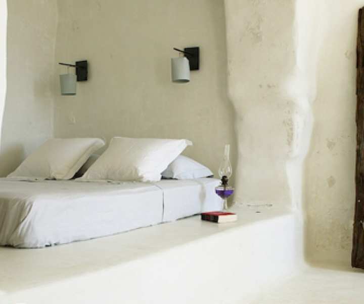 Private House in Tinos