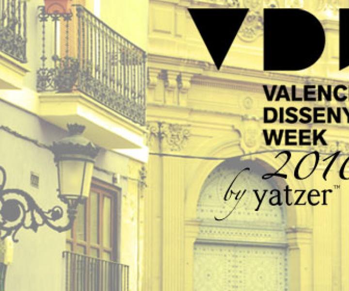 Yatzer @ FEED in Valencia Disseny Week 2010