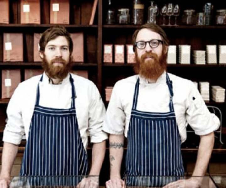 V.O.W N°7 // The Mast Brothers (strictly for Chocolate Lovers!)