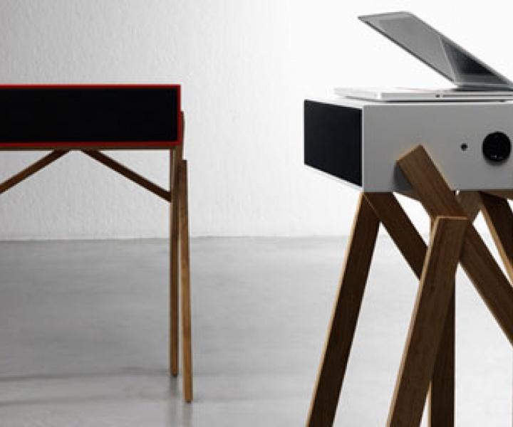 Paolo Cappello for Miniforms