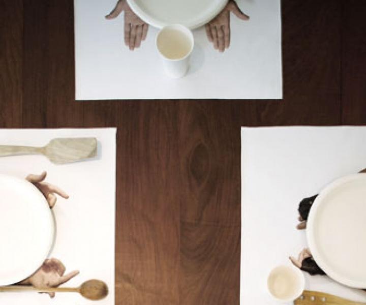 A da Vinci Classic On The Table