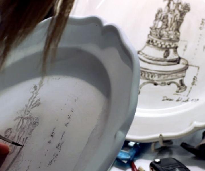 V.O.W N°36 // Yatzer presents ''La Ceramica Atestina''