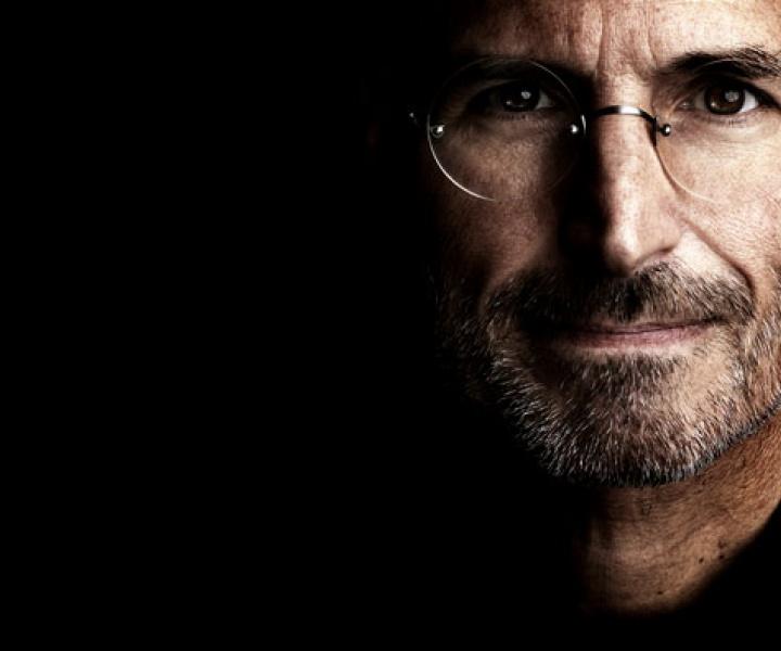 V.O.W N°39 // Stay Hungry. Stay Foolish. R.I.P. Steve Jobs (1955-2011)