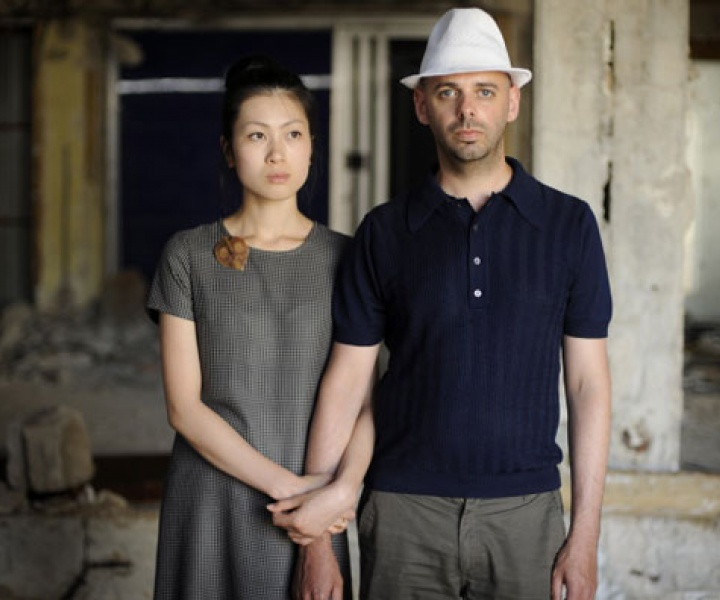 Boaz Cohen and Sayaka Yamamoto // BCXSY talk to Yatzer