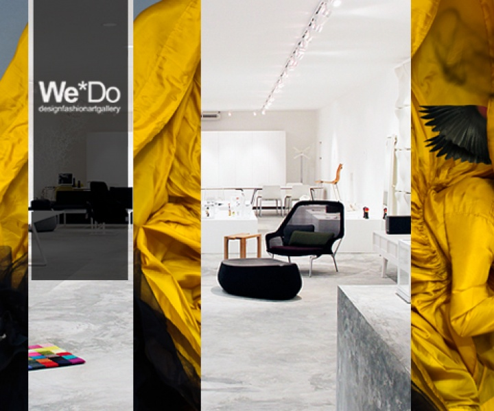 Yatzer presents the WE*DO Gallery in Bangkok