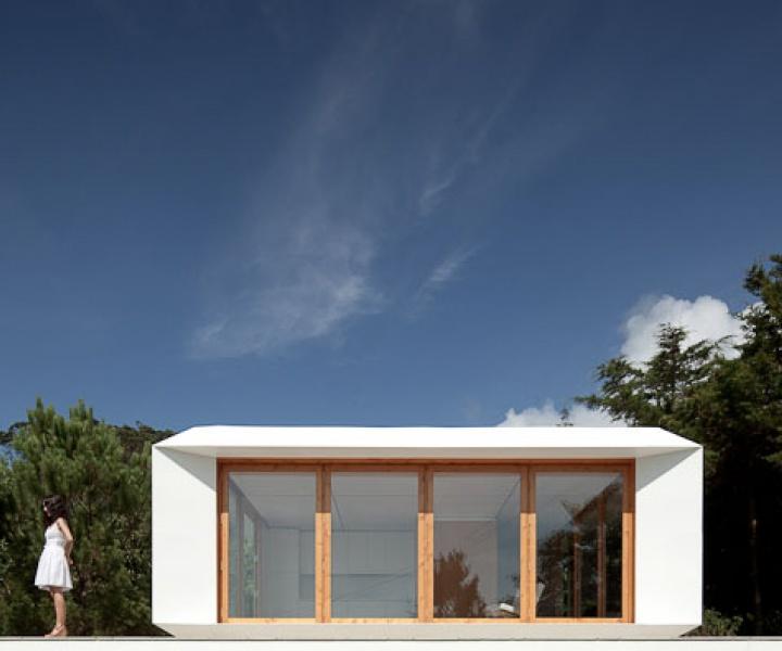 MIMA House by MIMA Architects