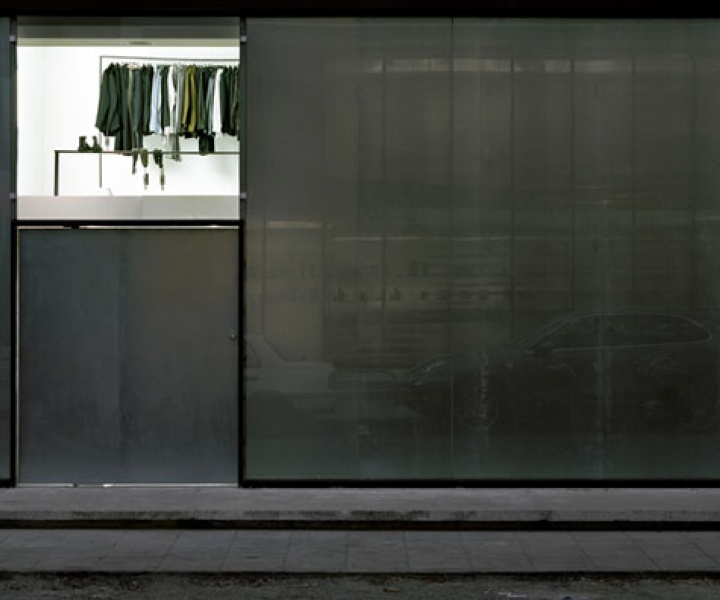 Black Celebration Concept-Store by Phanos Kyriacou in Nicosia, Cyprus