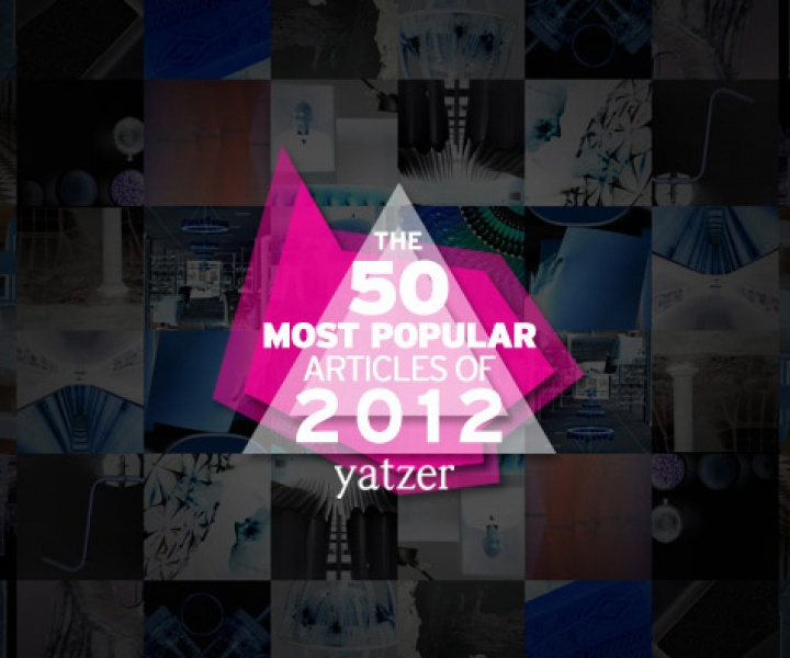 Yatzer's 50 Most Popular Articles of 2012