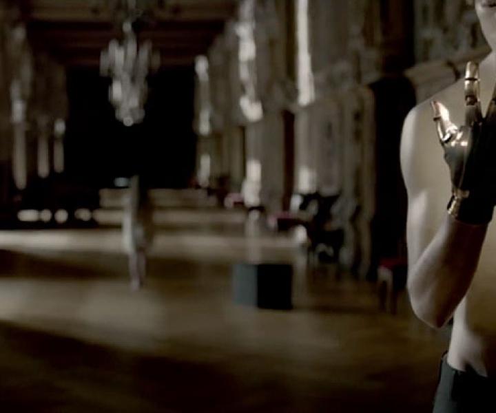 Gesaffelstein's ''Pursuit'' Music Video By Fleur & Manu