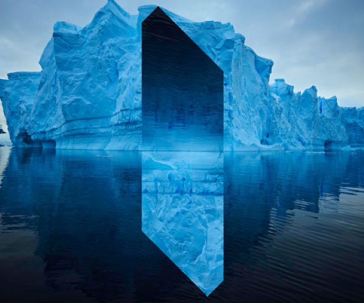 MONOLITH Series By Reynald Drouhin
