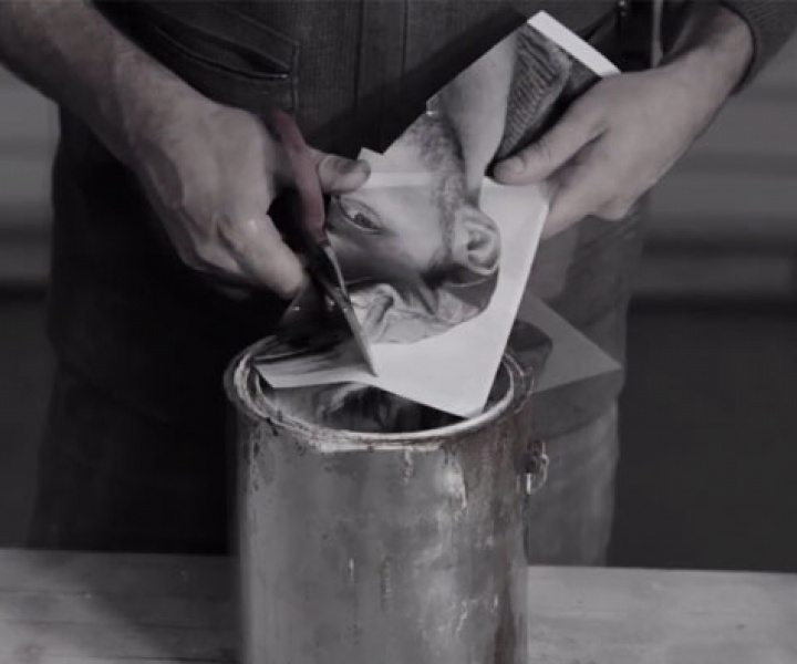Discover The Recipe Of Successful Artworks Through A Short Film By Andrew Myers