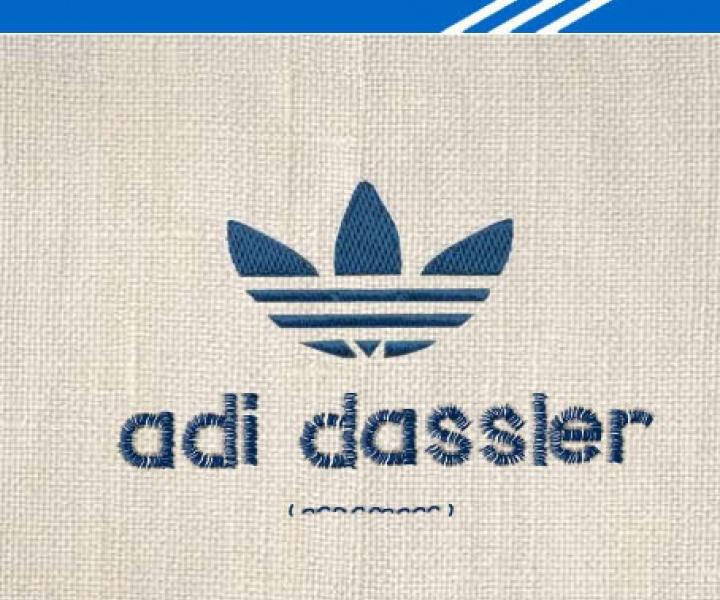 Mr.Adolph (Adi) Dassler