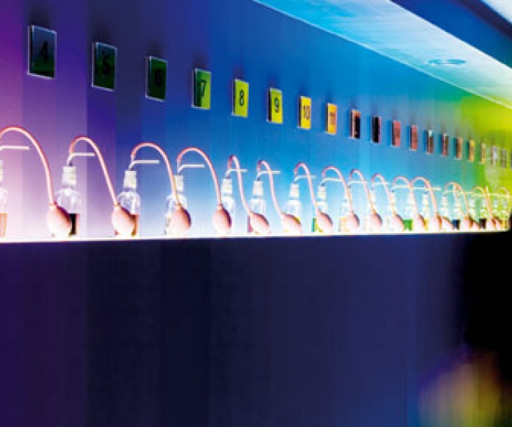 House of Bols, Amsterdam