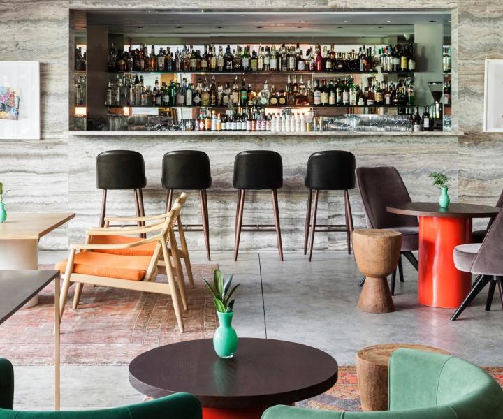 Duddell's: Hong Kong's New Creative Hub By Studioilse