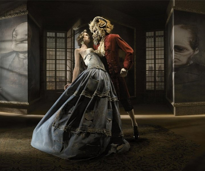 REVUE: The Captivating World Of Eugenio Recuenco In A Book