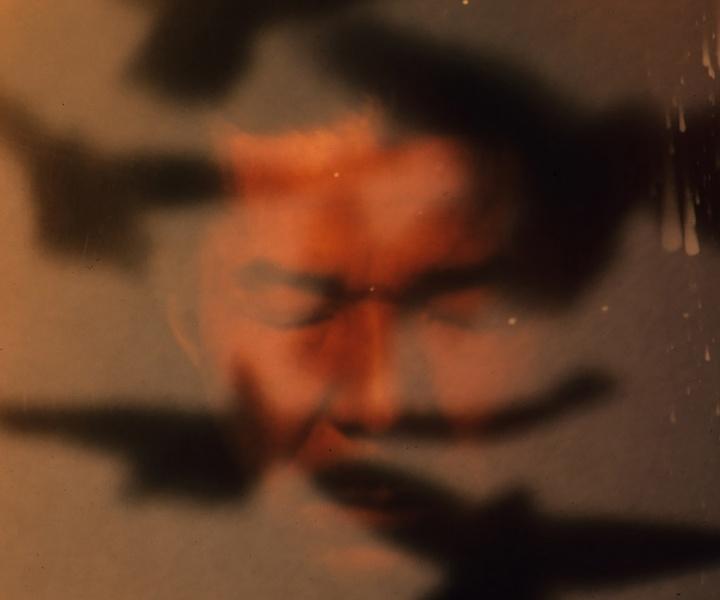 The Incurable Egoist: Masahisa Fukase at the Diesel Gallery in Tokyo, Japan
