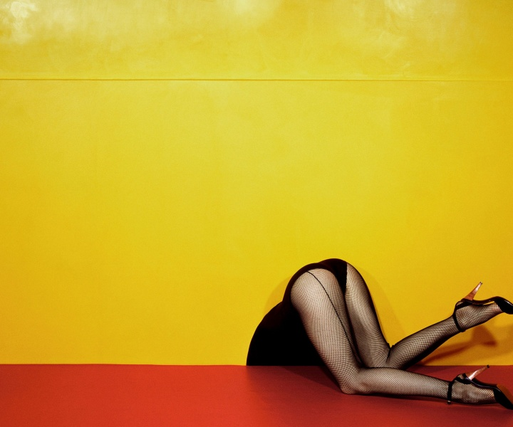 Guy Bourdin: Audacious, Controversial, Humorous and Surrealist Fashion Photographer