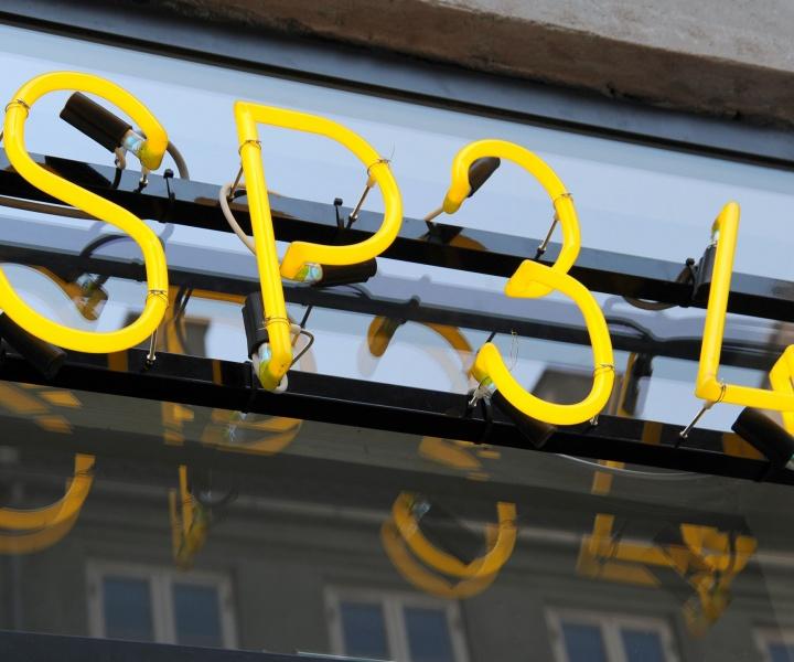 Hotel SP34: A Boutique Hotel in the Latin Quarter of Copenhagen