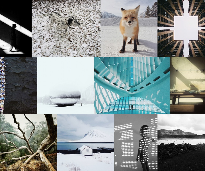 Beyond Selfies: iPhone Photography Awards Announces its Winners for 2014