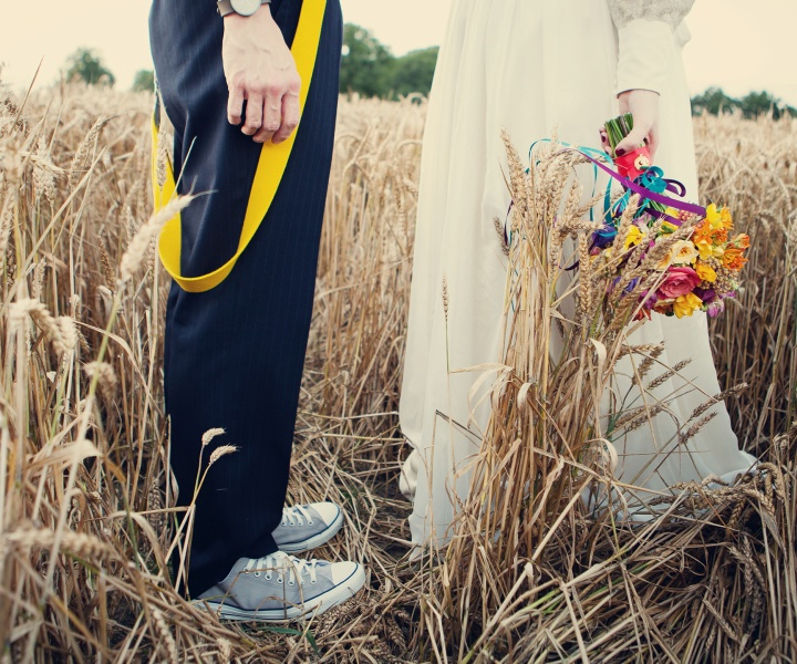 Just Married: How To Celebrate Your Wedding In Style