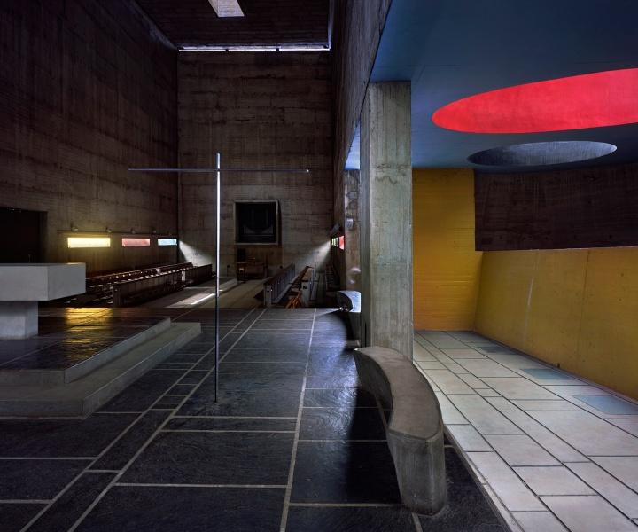 Living Laboratory: Richard Pare on Le Corbusier and Konstantin Melnikov
