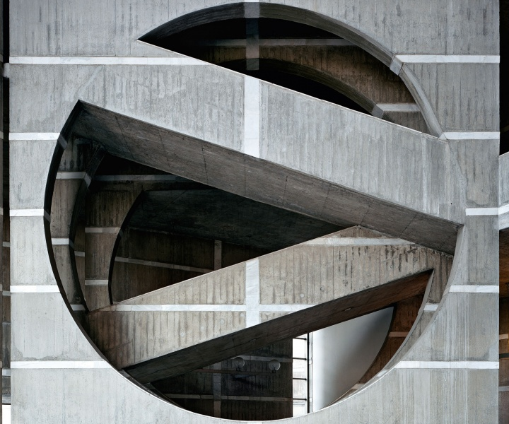 ''Even A Brick Wants To Be Something'' - Louis Kahn