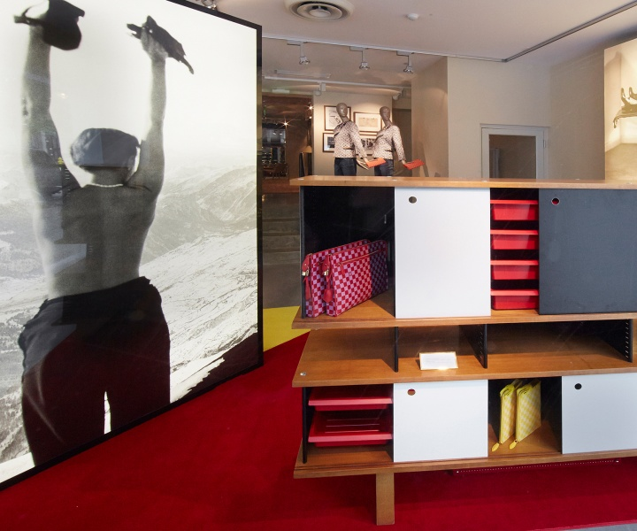 Louis Vuitton Brings Charlotte Perriand's Unrealised 1934 Beach House To Life