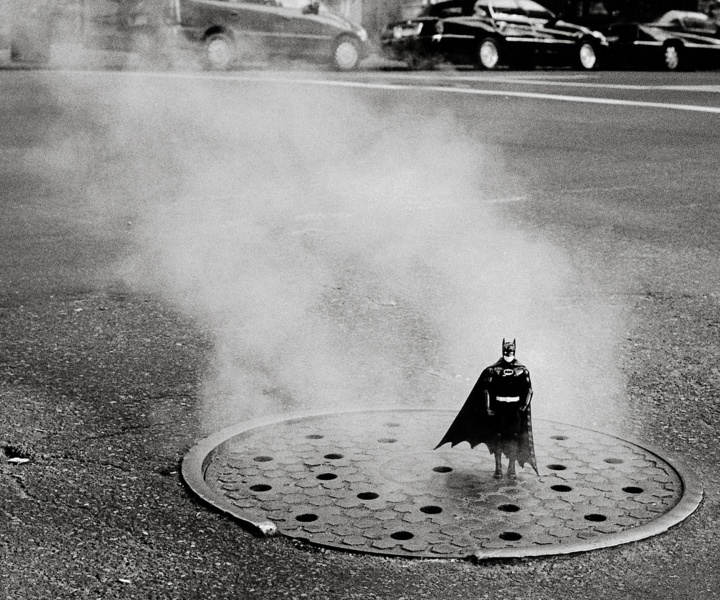 Photographer Rémi Noël's Magical Road Trip Across America