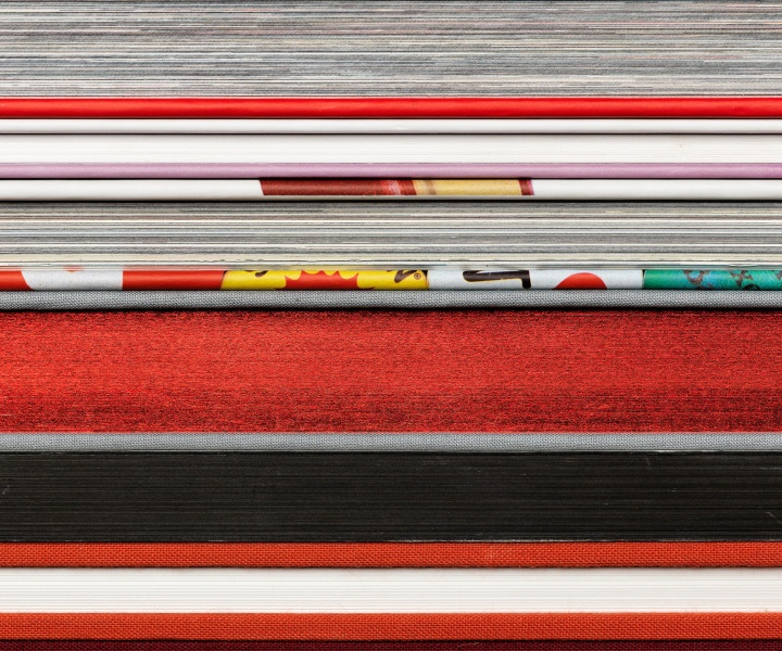 A Photographer's Tribute To Mark Rothko