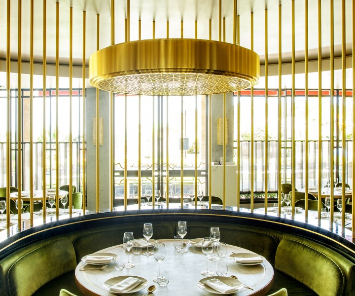 Song Qi, Monaco's First Gourmet Chinese Restaurant