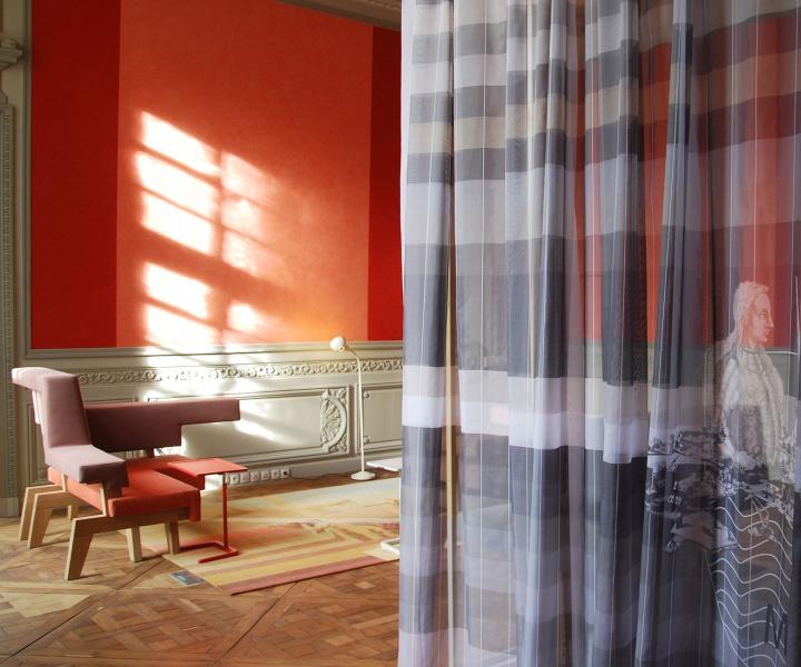 Studio Makkink & Bey Convert the 17th century Hôtel Dupanloup Into a University Research Centre
