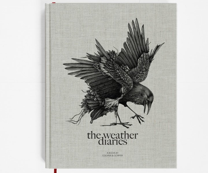 The Weather Diaries:  A Book, An Exhibition And A Video Documentary Celebrating The Nordic Fashion Biennale 2014