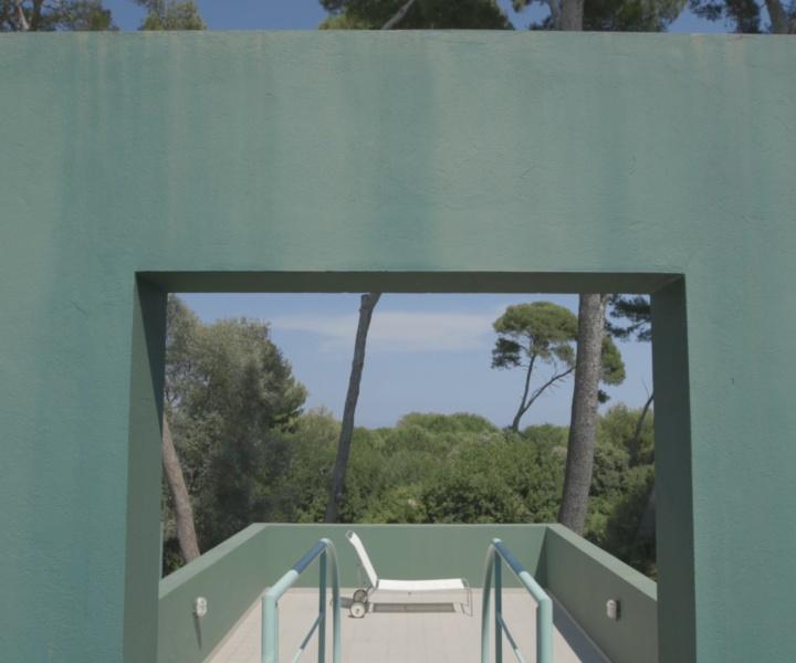 A Day With Jean Pigozzi In His Famous Villa Dorane