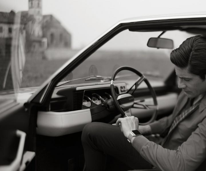 BMW Garmisch: The Revival of a Modern Classic Celebrates BMW's Design Sensibility
