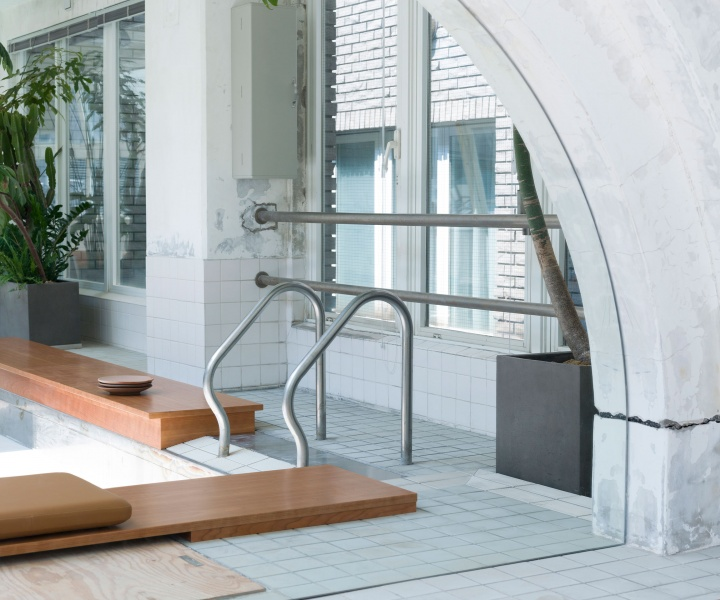 KIRO HIROSHIMA Boutique Hotel Swaps Extravagance for Authenticity