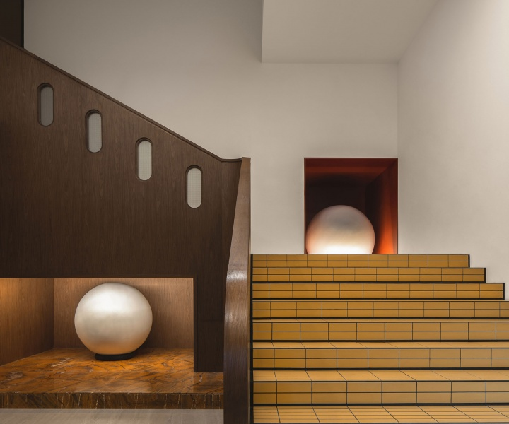 Buda Hotel in Chengdu is a Haven of Minimalist Tranquillity & Subtle Sophistication