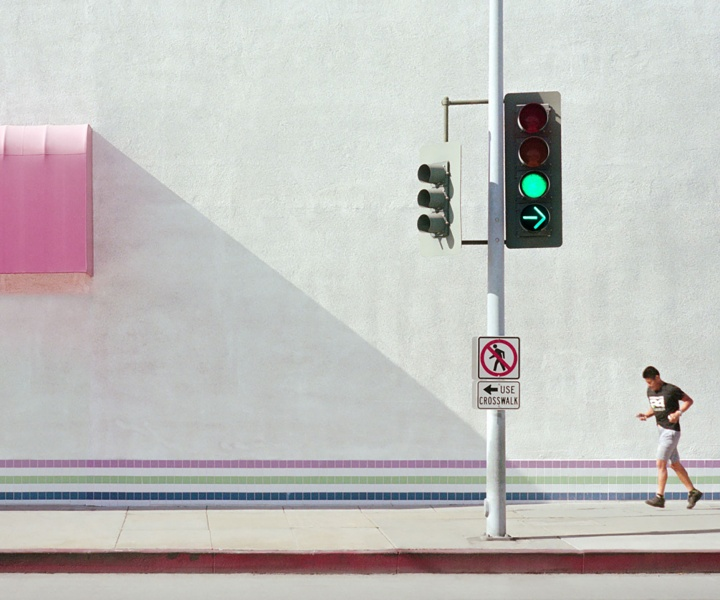 Post Truth: George Byrne's Photographic Love Letter to the Understated Beauty of Los Angeles