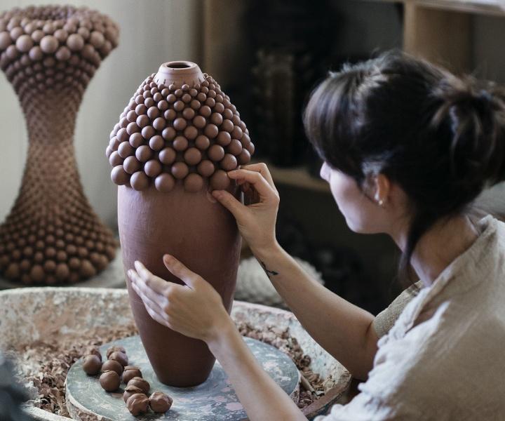 The Enigmatic Timelessness of Nicolette Johnson's Ceramics