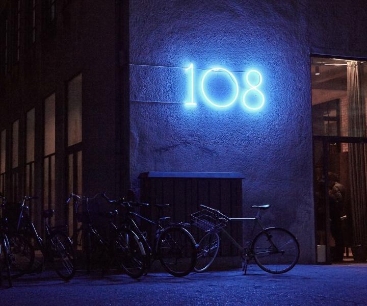 Casually Excellent: René Redzepi's 108 Restaurant by SPACE Copenhagen