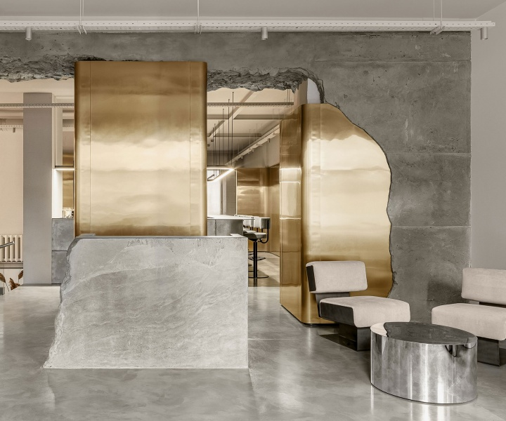 Balbek Bureau Embraces the Beauty of Imperfection to Upend the Conventional Typology of Beauty Salons