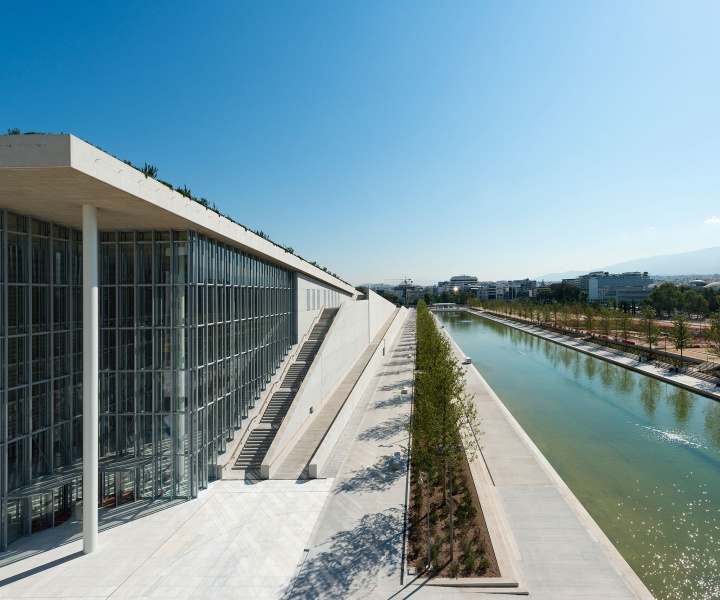 Coming Together: Renzo Piano Talks to Yatzer about the Stavros Niarchos Foundation Cultural Center