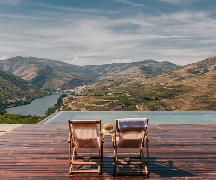 Ventozelo's Rural Hospitality Celebrates the Traditions, Flavours and Natural Beauty of the Douro Valley