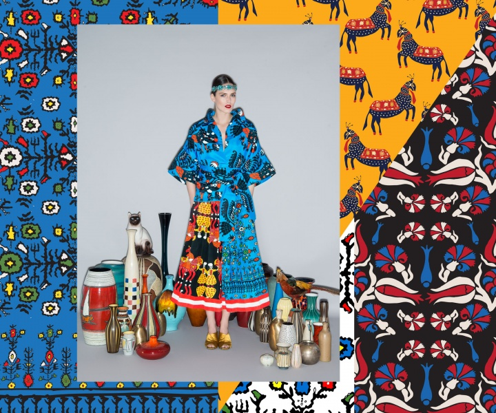 From Athens to Berlin: The Colourful One-of-a-Kind Tribe of Rianna + Nina