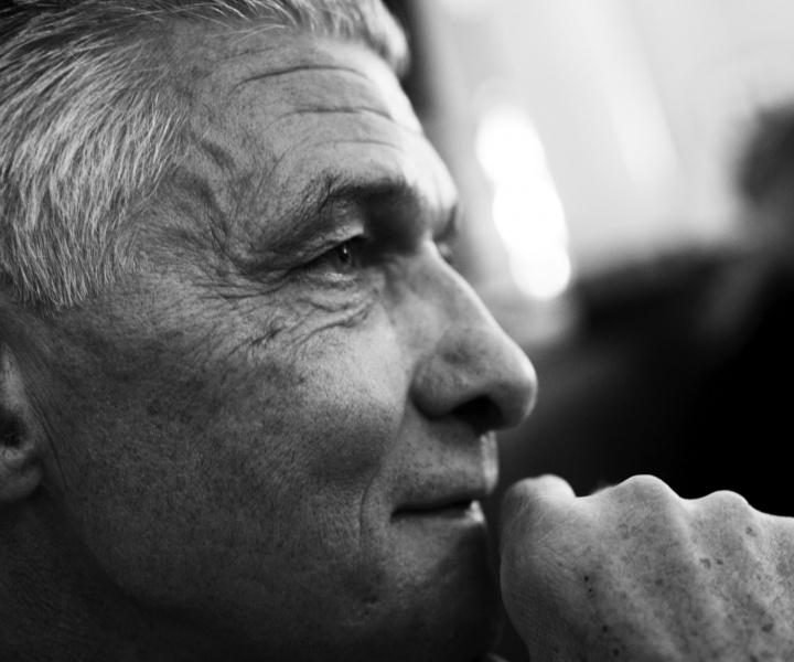 Giulio Cappellini Talks to Yatzer