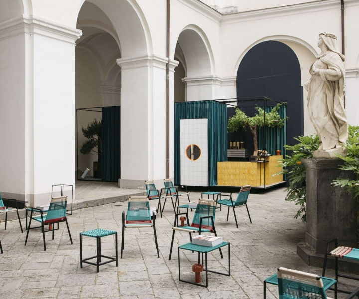 Contemporary Design Meets Traditional Craftsmanship in a New Naples Fair Showcasing Independent Designers
